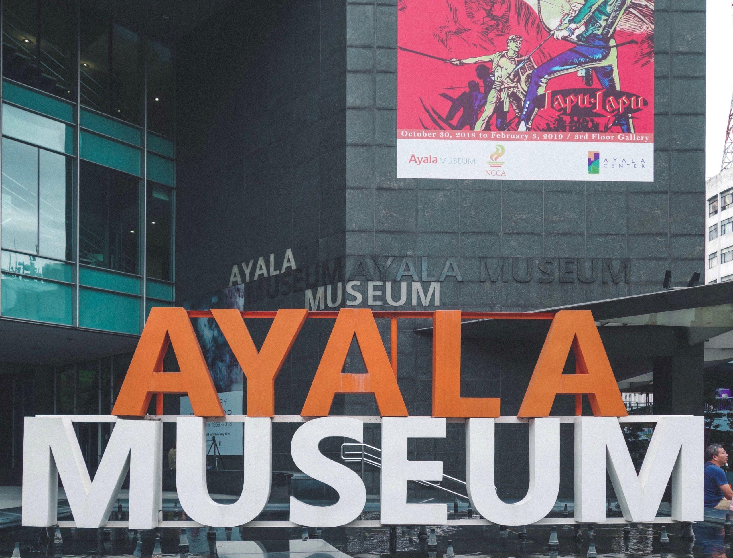 #Balikbayan Diaries: Revisiting History
