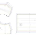 Grading blocks in Adobe Illustrator