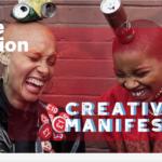 Manifesto Homework: The Vision, A Creative Manifesto
